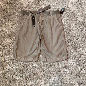 NWT Buffalo David Bitton Shorts